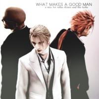 what makes a good man
