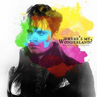 Where's my Wonderland?