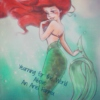 Yearning for the World Above: An Ariel Fanmix