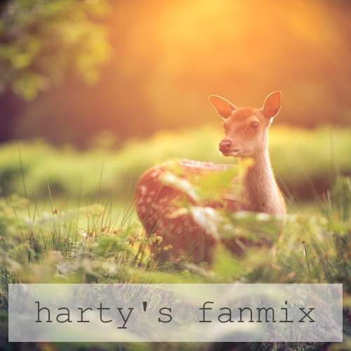 harty's fanmix