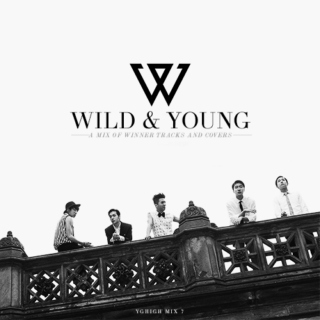 Wild & Young