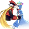 be brave,i'm coming to hold you now: a MMZ Zero/X fanmix