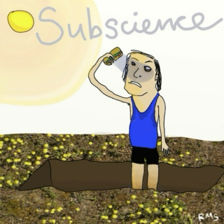 Find a Cold Place to Store a Hoagie: Subscience | A Mixtape by Mad Stork Cinema