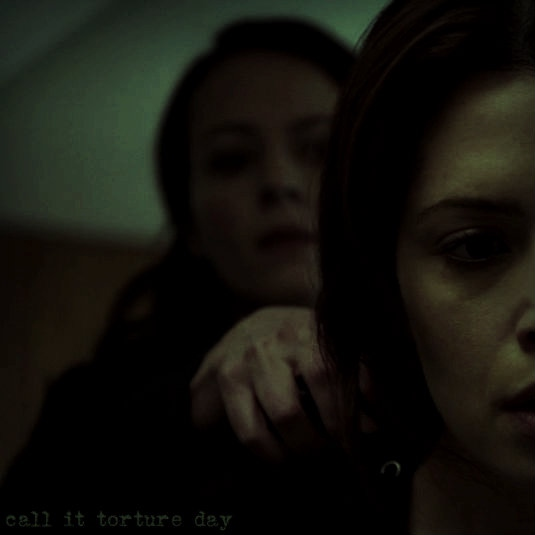 Call it Torture Day: A Root/Shaw Fanmix