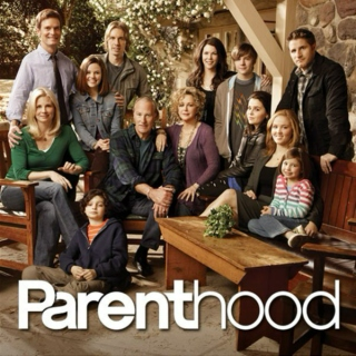 Parenthood Soundtrack
