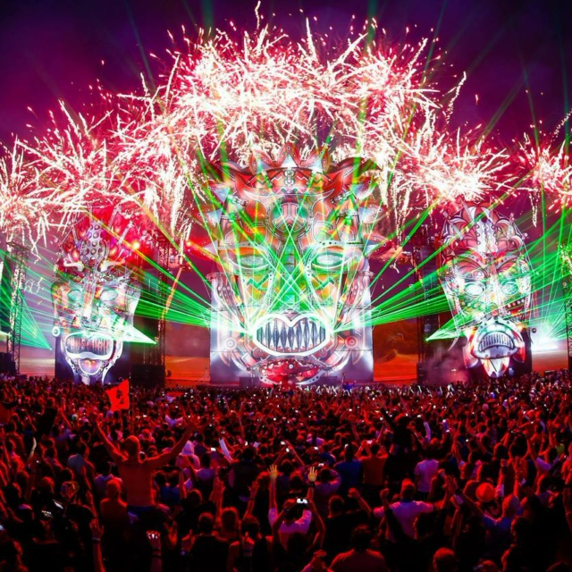 New EDM: July 2014