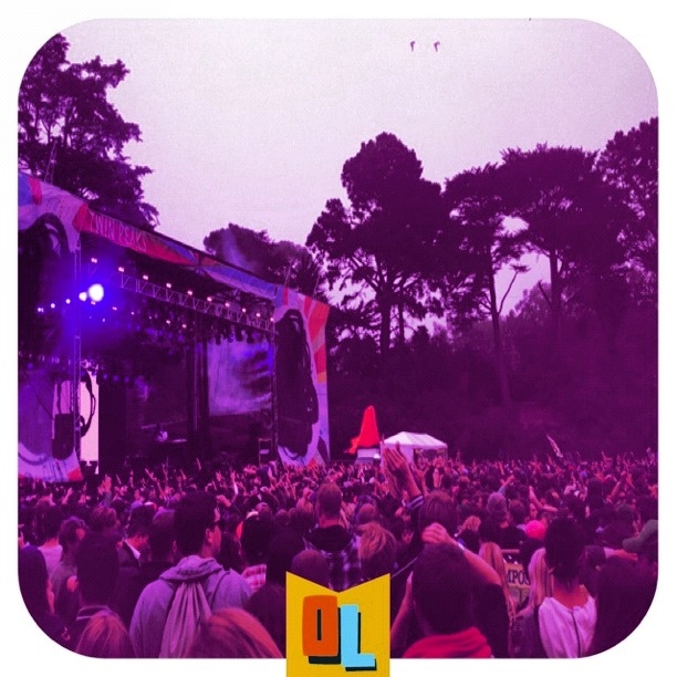 Outside Lands '14 // Day 3