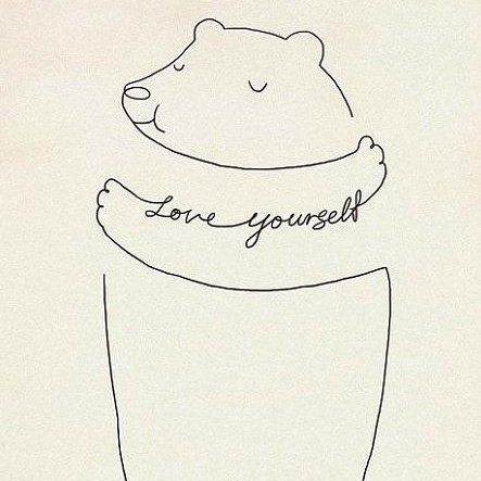 Show Yourself Some Love Today!