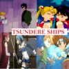 WE'RE NOT DATING, DAMMIT - a mix for tsundere relationships