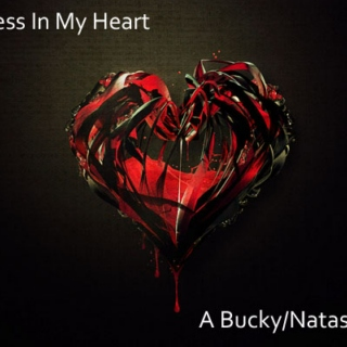 Darkness In My Heart