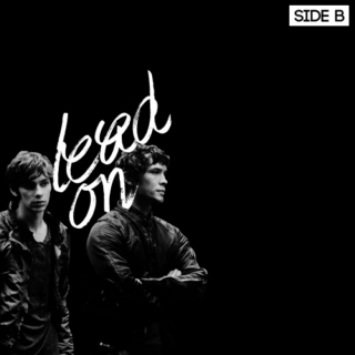 lead on: side b (bellamy/jasper)