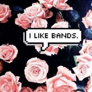 I Like Bands