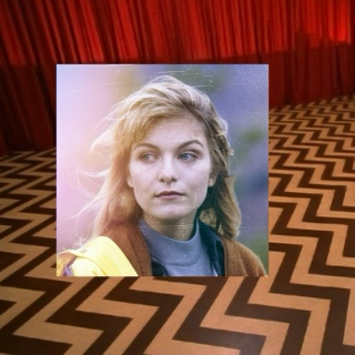 laura palmer is dead