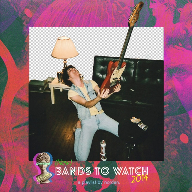 (New) Bands to Watch - 2014