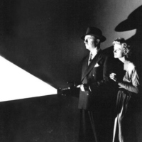 Ghost Hunters of 1933