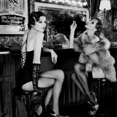 French Glamour