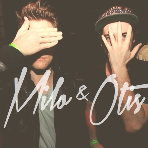 Artist Appreciation Week: Milo and Otis and LOUDPVCK