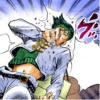 rohan punches himself in the face