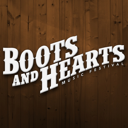 Boots and Hearts 7