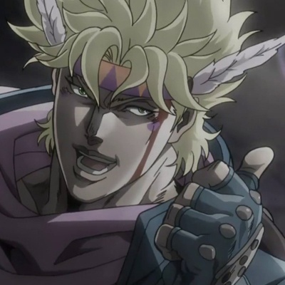 caesar zeppeli is a useless asshole