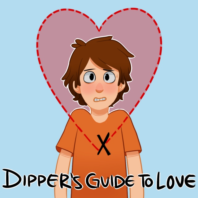 Dipper's Guide To Love