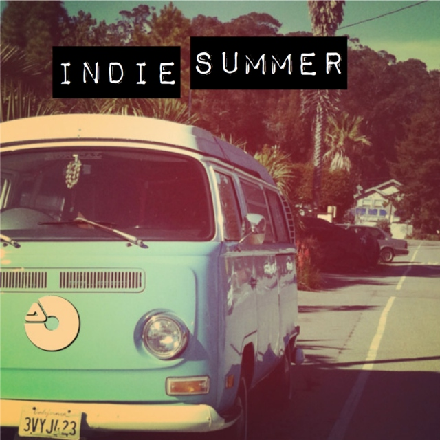 Indie Summer Sounds