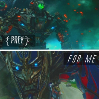 {PREY} for me