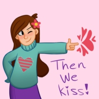 Then We Kiss!