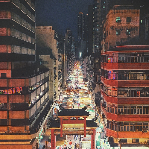 the implications of kowloon