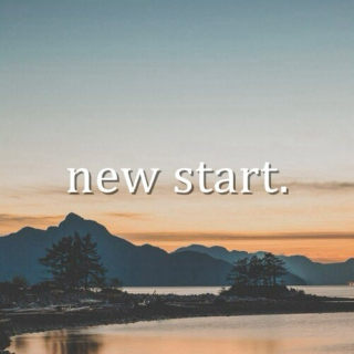 songs for a new start