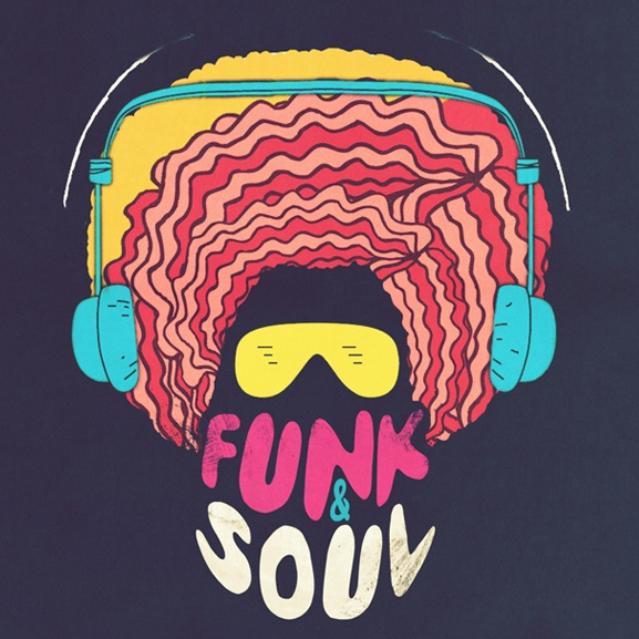 Funk / Soul....and love