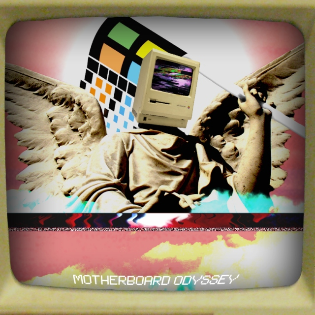 Mo✞herboard Odyssey