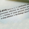 love, definition
