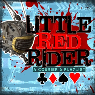 Little Red Rider