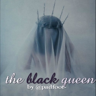 the black queen