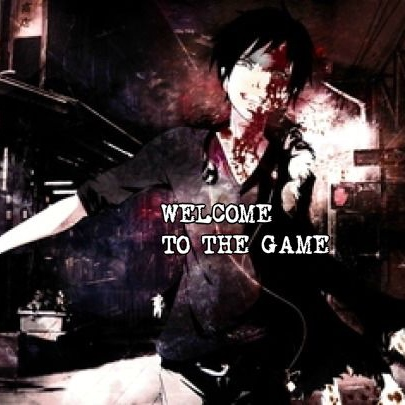 WELCOME TO THE GAME ♔