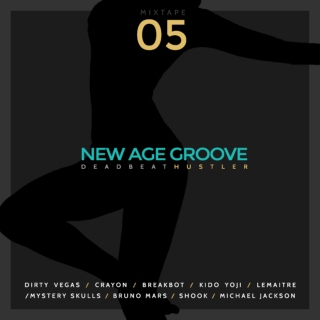 O5. New Age Groove