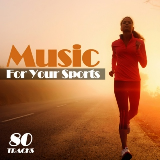 Music For Your Sports Vol 3