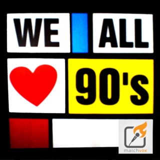 The Best of 90`s Music