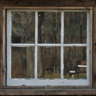 Looking through your window