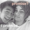 promise? i promise