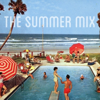The Summer Mix, 14'