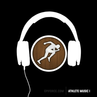 Athlete Music I