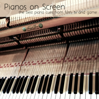 Pianos on Screen