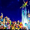The Real Trouble With The World, Too Many People Grow Up! -Walt Disney