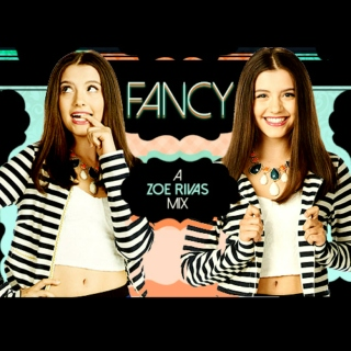 Fancy - A Zoe Rivas Mix