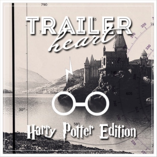 trailer heart: harry potter edition