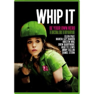 Whip It Soundtrack