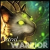 Astral Warrior