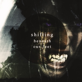 Shifting Beneath Our Feet - a Shapeshifter Playlist